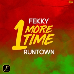 Runtown - One More Time ft Fekky